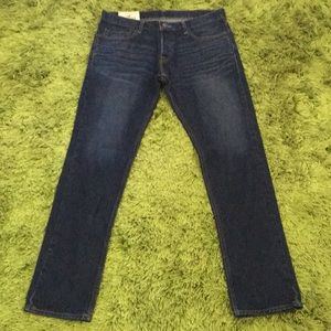 Hollister Skinny Jeans Men's Size 32 actual 34